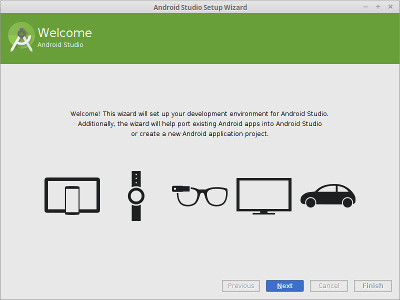 How to Install Android Studio on Linux ?