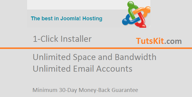 best joomla hostings