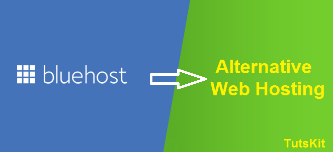best hosting alternatives to bluehost
