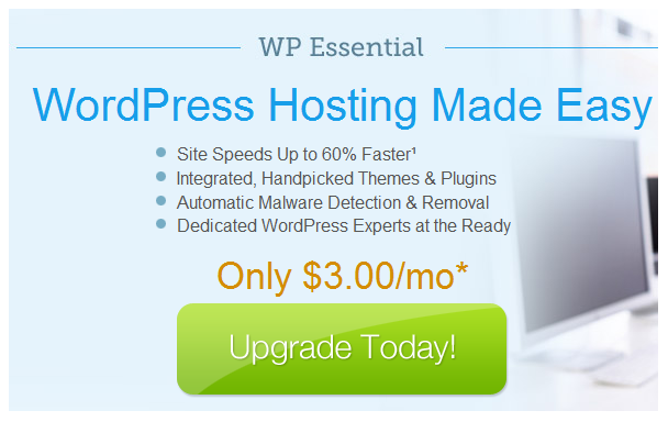 ipage wordpress hosting review