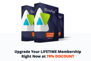 Mints app 2.0 Review : Double Your Lead Generation 10x Faster