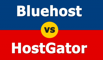 Bluehost vs Hostgator [Unknown Facts & Truths] 2017