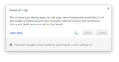 How to Remove adware in google Chrome ?