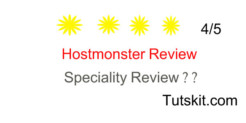what's the speciality in hostmonster Web Hosting ? Review