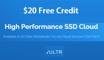 vultr coupon $20 Free Credit , Redeem Vultr Promo Code