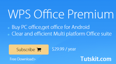 20% OFF WPS Office Discount Code & Promo Codes 2017