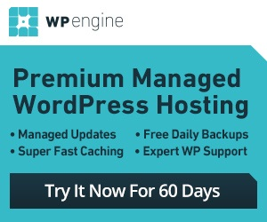 wp enigne Hosting for WordPress